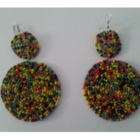 African Beads Ethnic